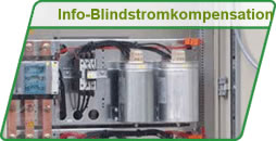 Information-Blindstromkomepensation