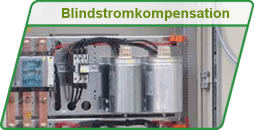 Blindstromkompensation